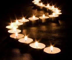 Candle Swirl